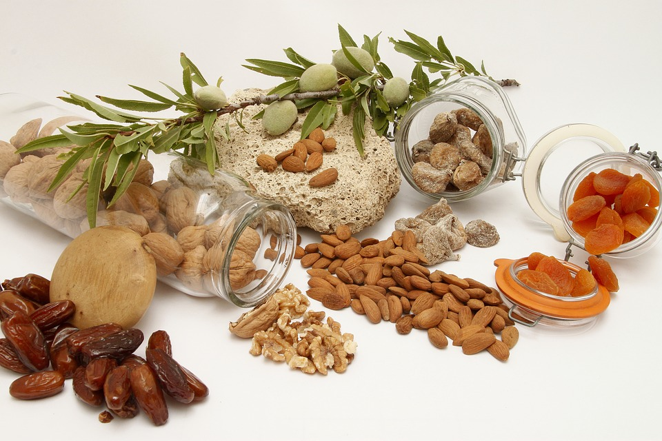 Brain Snacks foods for Better Thinking
