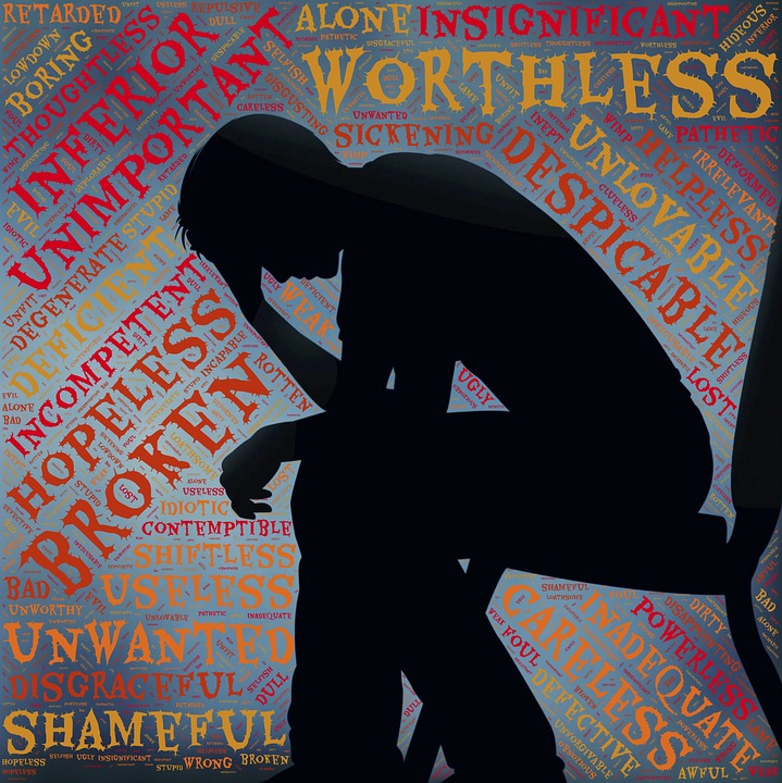 how to overcome feelings of worthlessness