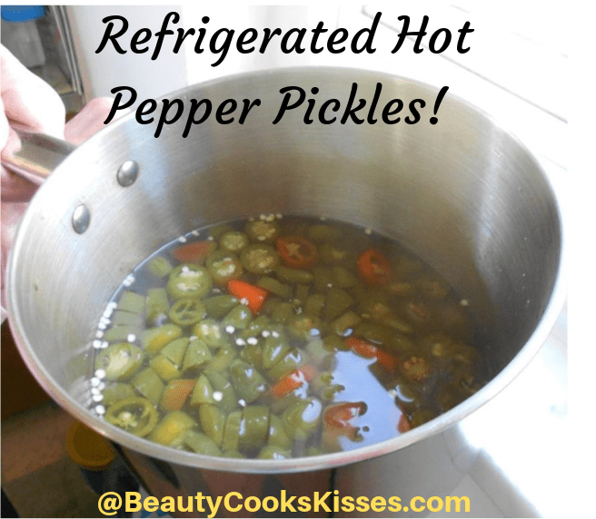 Refrigerated Hot Pickled Peppers 3