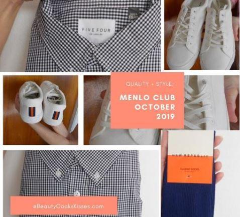 Menlo Club Collage