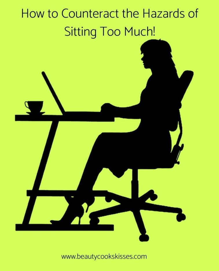 how to counteract the ill effects of sitting too much-Silhouette-Sitting