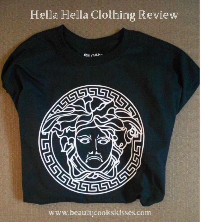 Hella Hella Clothing T-Shirt