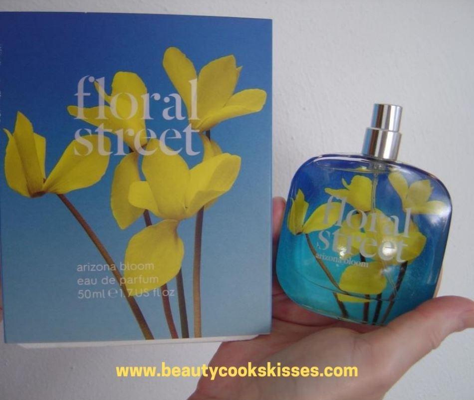 Floral Street Perfume Arizona Bloom