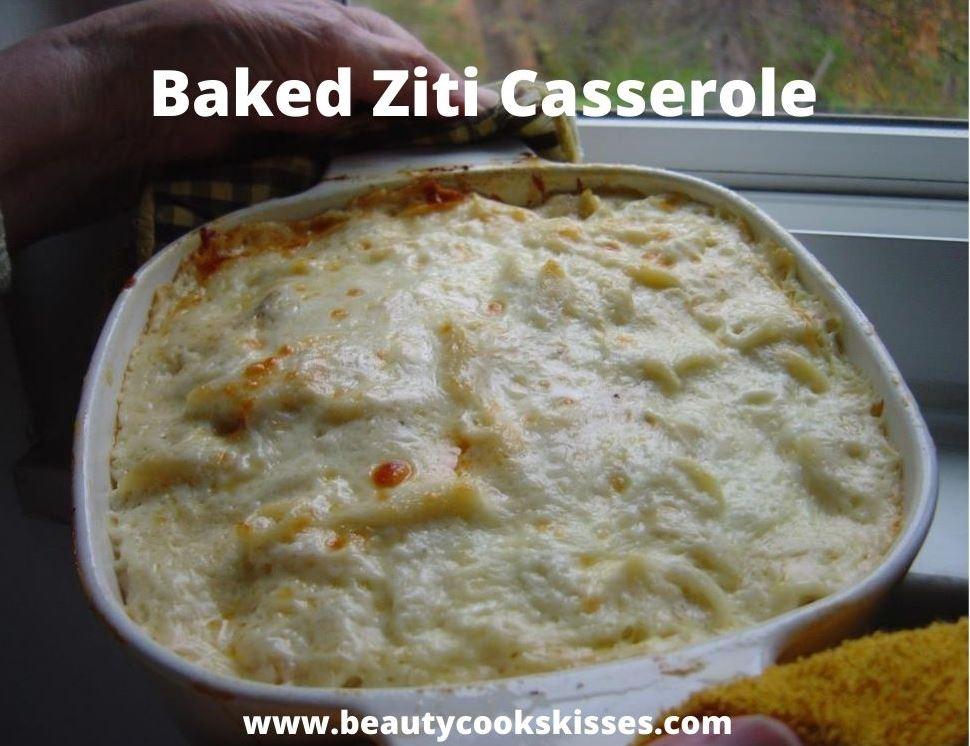 Baked-Ziti-Casserole