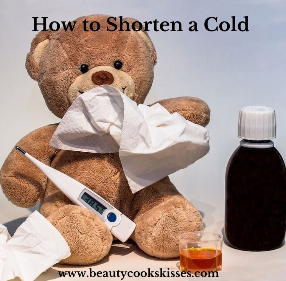 How to Shorten a Cold Items