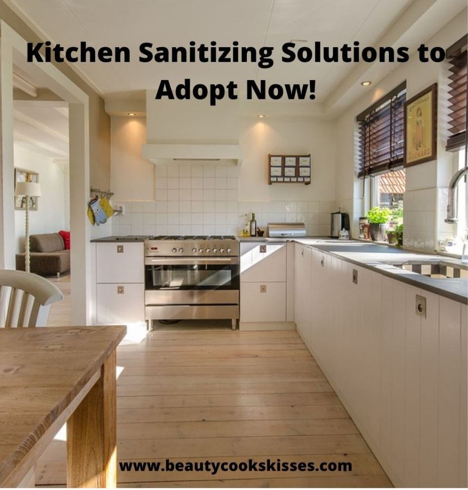 Kitchen-Sanitizing-Solutions