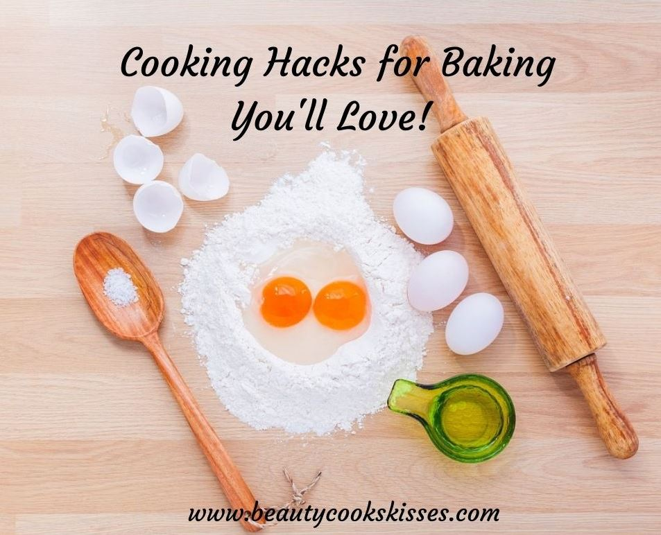 cooking hacks for baking
