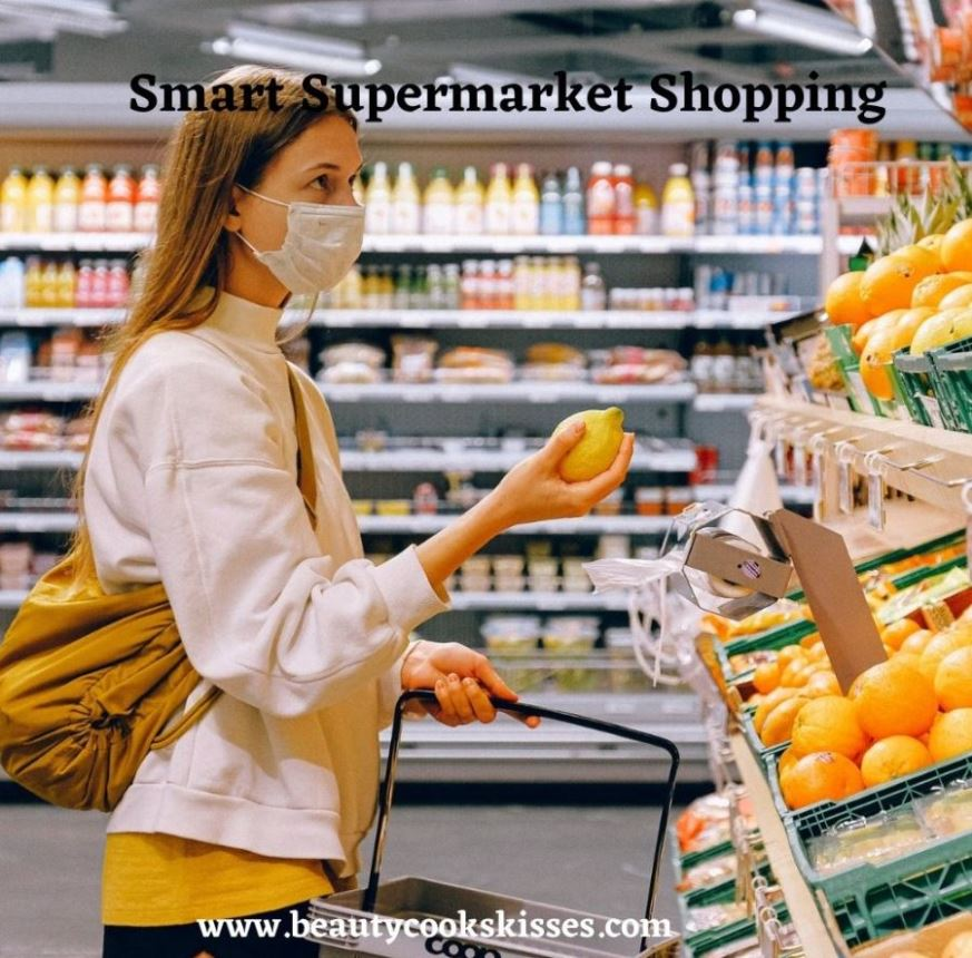 Smart Supermarket Shopping for Lemons