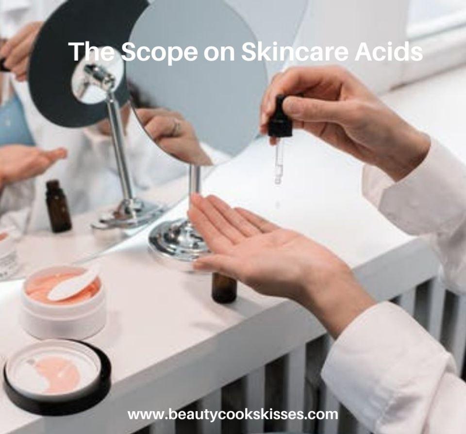 skincare acids