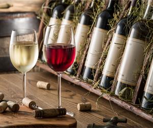 First Leaf Wine