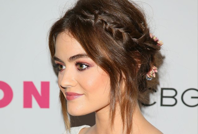 wedding hairstyle: 9 styles for every bride | beauty/crew