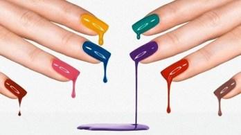cores de esmaltes tendencia verao beautycris - Esmaltes para o Verão 2018 - Cores que serão tendência