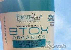 botox orgânico forever liss - Botox Orgânico da Forever Liss- Resenha Completa