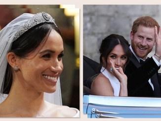 <p>Se tem um assunto que está dando o que falar, é a maquiagem da Meghan Markle, em seu casamento com príncipe Harry. Saiba quais foram os produtos usados, e entenda por que o menos é mais, neste caso!</p>