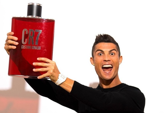 perfume cristiano ronaldo jequiti
