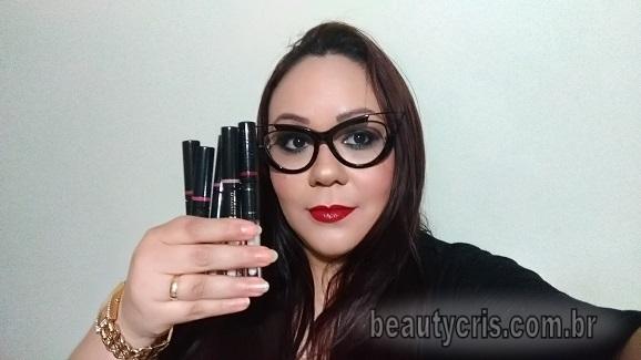 Batons Duo Lip Tint da Eudora