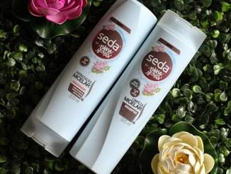 <p>Conheça a nova linha Seda by Niina Secrets com água micelar, desenvolvida para cabelos mistos que têm a raiz oleosa e as pontas secas!</p>
