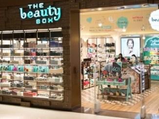 <p>A Loja The Beauty Box, oferece descontos de até 60% nesta Black Friday em perfumes importados, maquiagens e cosméticos. Fique por dentro dos principais descontos!</p>