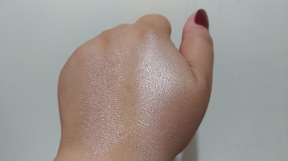 swatches Soft Gentle MAC X Soft 20 Tracta