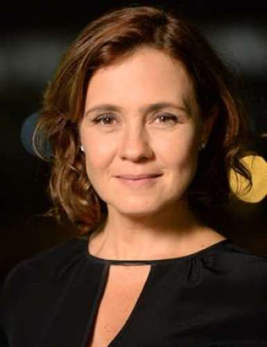 Adriana Esteves Novela Babilonia