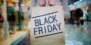 Economize na compra de roupas, calçados e acessórios na Black Friday