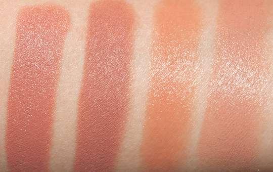 Cherish-Yash-Freckletone-Viva-Glam-Gaga-2 Batom nude da Cléo Pires em Haja Coração