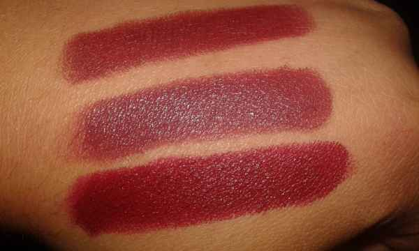 Cor-25-Queen-Make-up-Viva-Glam-III-Diva-MAC-600x360 Resenha dos batons marrons Queen Make Up Coleção Ultra Classic