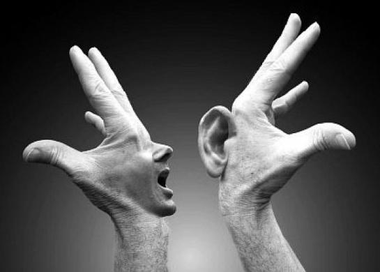 Diferenças entre Escutar e Ouvir