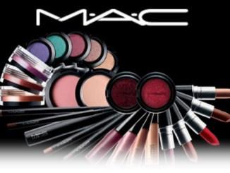 MAC Maquiagens - Batons, Esmaltes e Bases