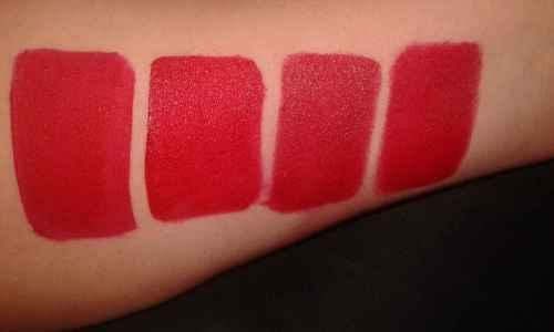"""Bruna Marquezine: 10 batons vermelhos inspirados em """"Nada será como Antes"""""""