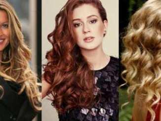 <p>Ainda que o principal intuito da prancha seja alisar o cabelo, há alguns outros efeitos que podem ser obtidos como fazer cachos perfeitos com a chapinha</p>