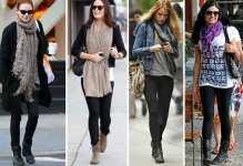 calça legging e bota para o inverno - Botas Femininas : Os modelos certo para você