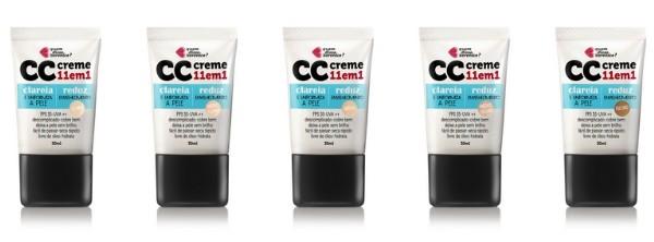 CC Creme 11