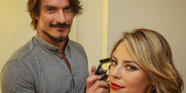 Diva: A nova Coleção de maquiagem da eudora