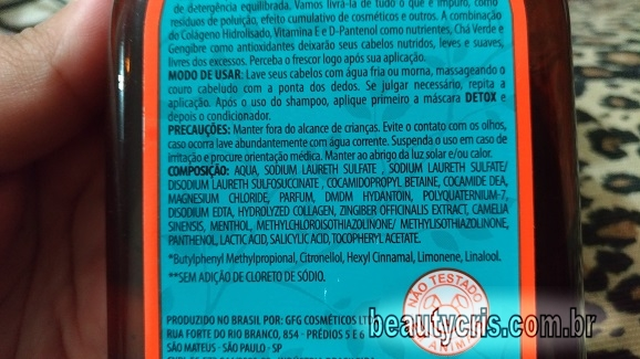 shampoo detox muriel formula