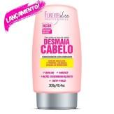 condicionador desmaia cabelo forever liss - Novidade: Condicionador Desmaia Cabelo da Forever Liss