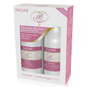 kit duo inoar bb cream 300x300 - Kit Duo da Inoar- Shampoo e Condicionador