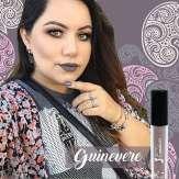 """resenha do batom guinevere ppf BeautyCris.com .br - Guinevere: O batom T.Blogs cinza """"foca"""" do PPF"""
