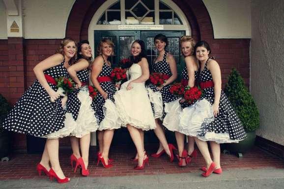vestido para madrinha de casamento diferente