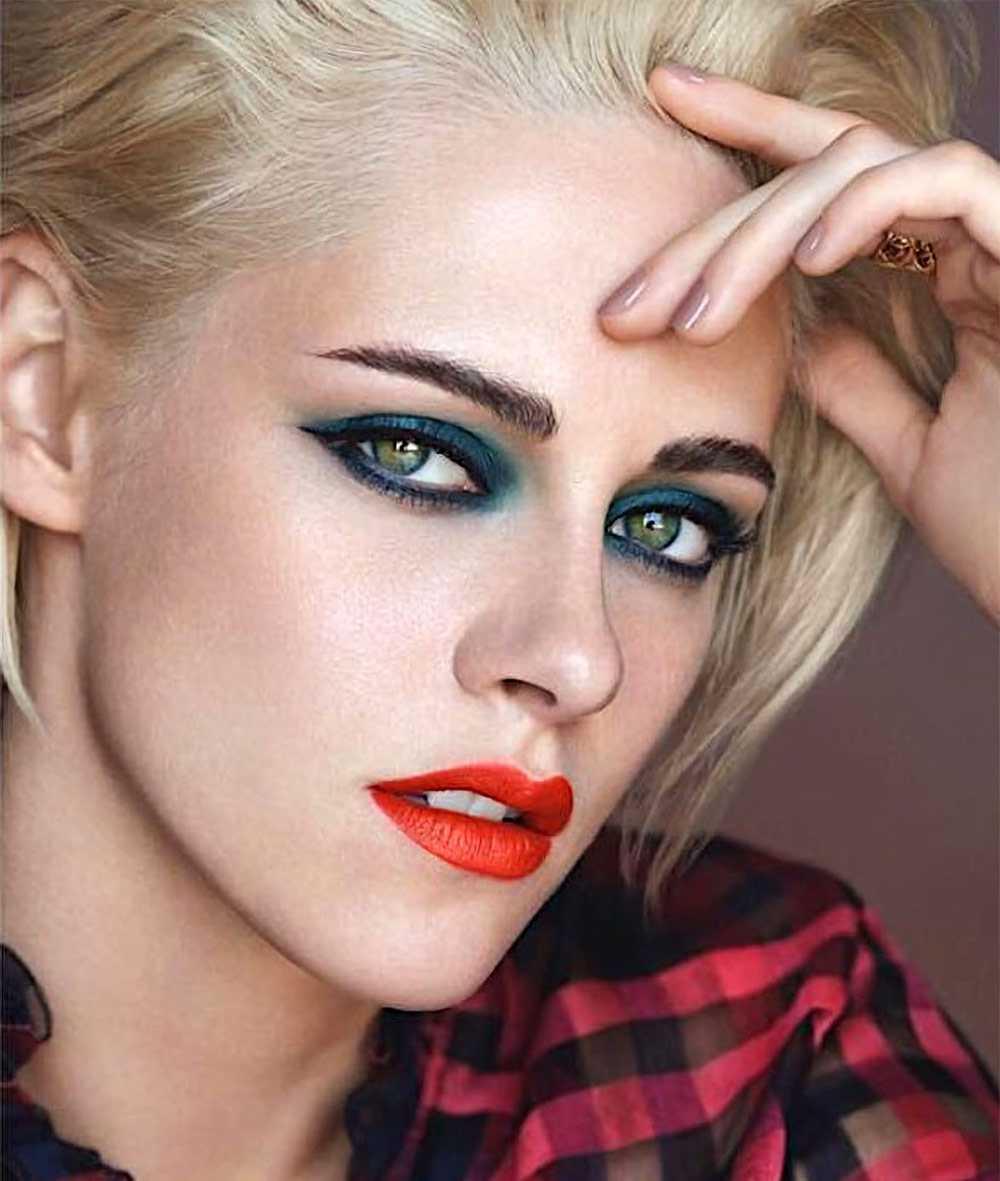 Keira Knightley Eye Color