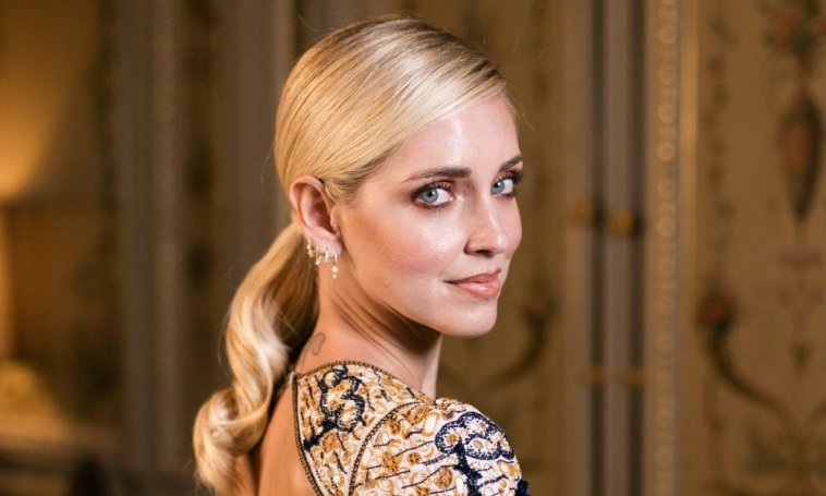 Chiara Ferragni coiffures printemps-été 2020