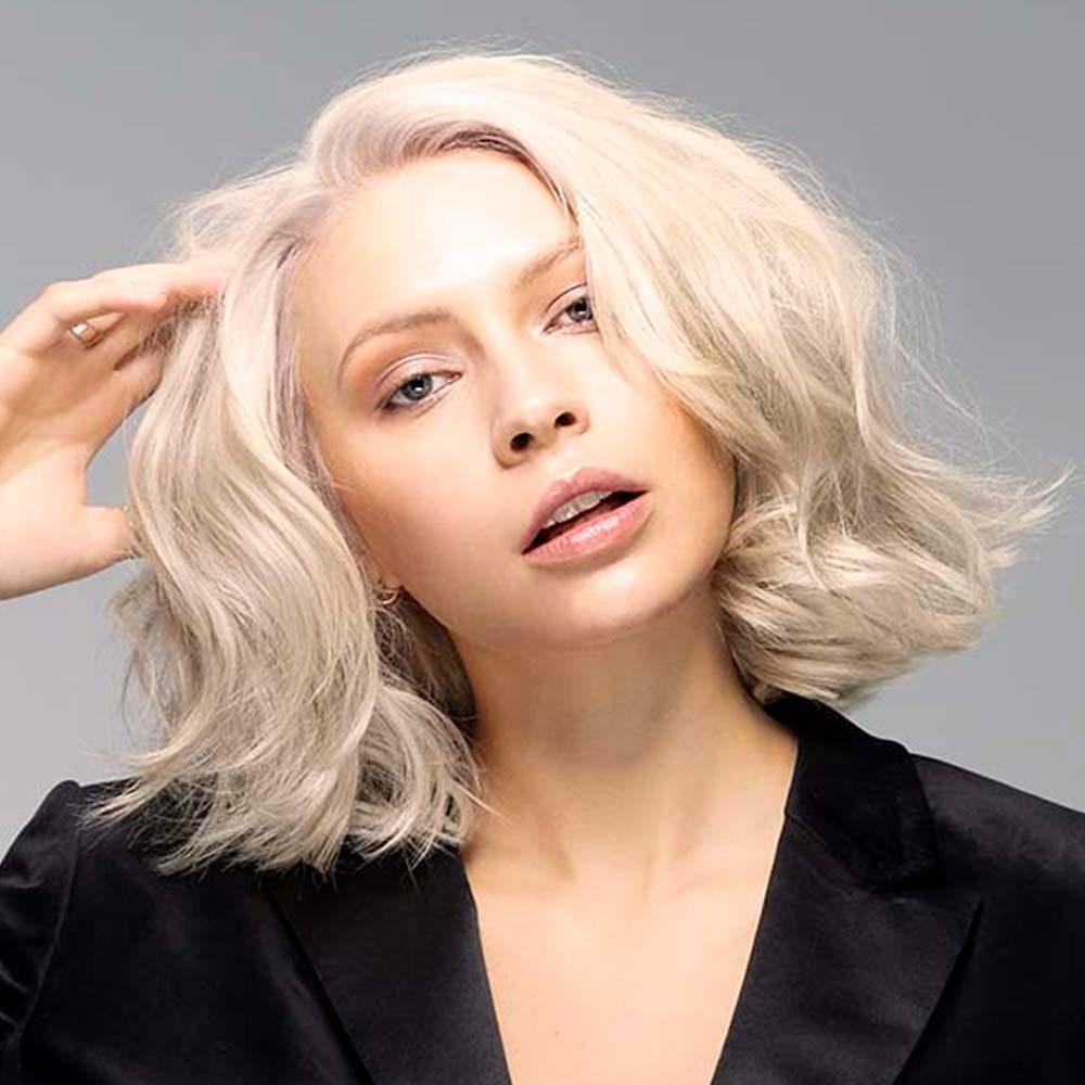 Tagli pari capelli medi 2021
