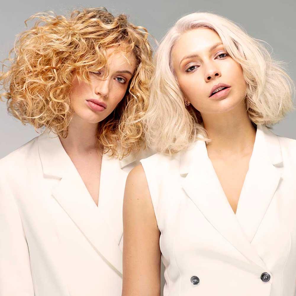 Tagli pari inverno 2021 capelli medi