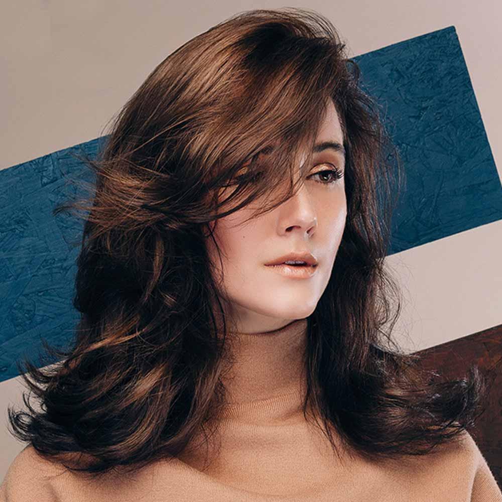 Tagli capelli medi signora 2021