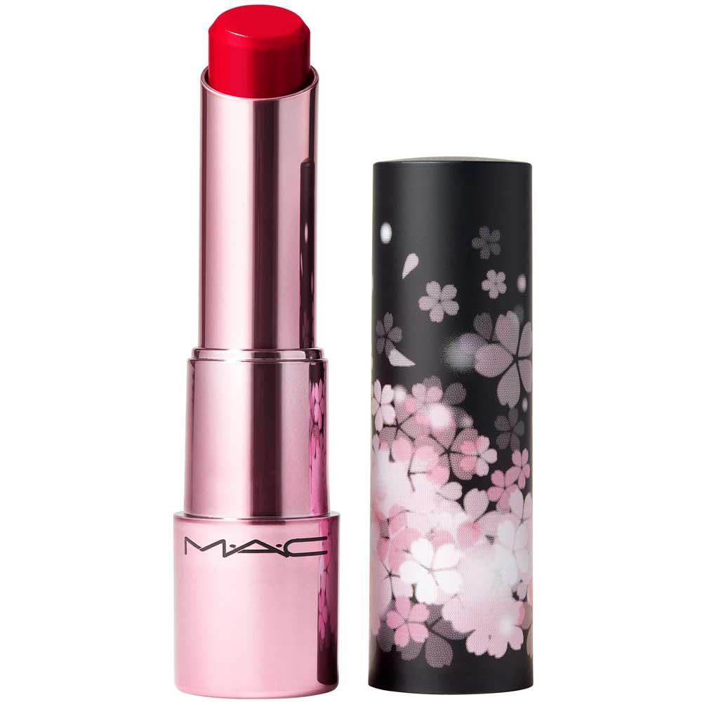 MAC lip balm