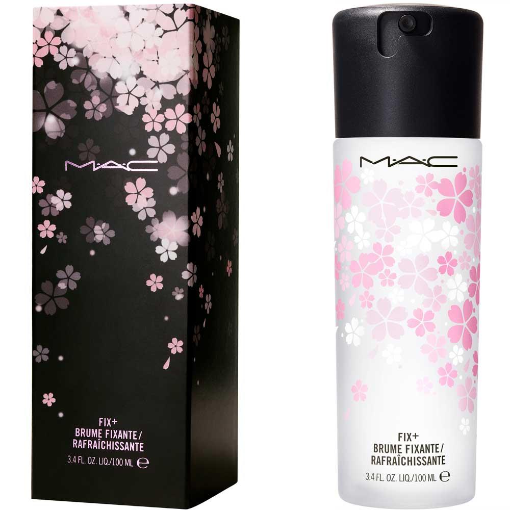 Spray fissante MAC