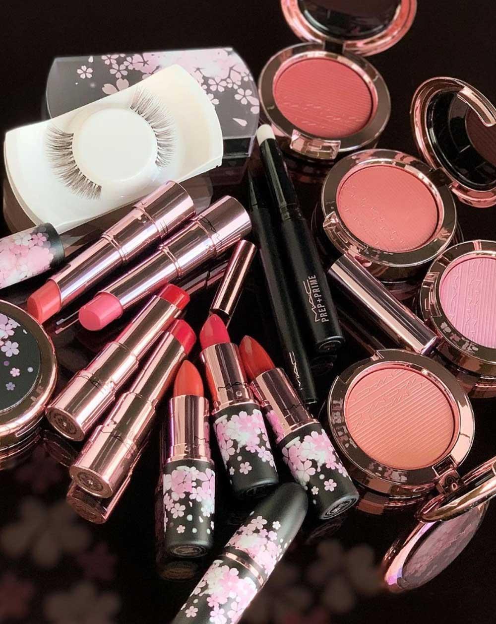 Collezione make up MAC Primavera 2021