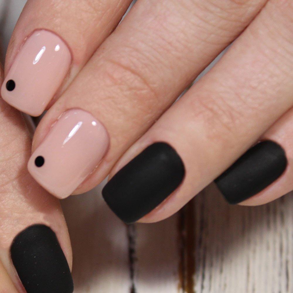 Unghie Gel 2020 Tendenze E Nail Art 100 Immagini Beautydea