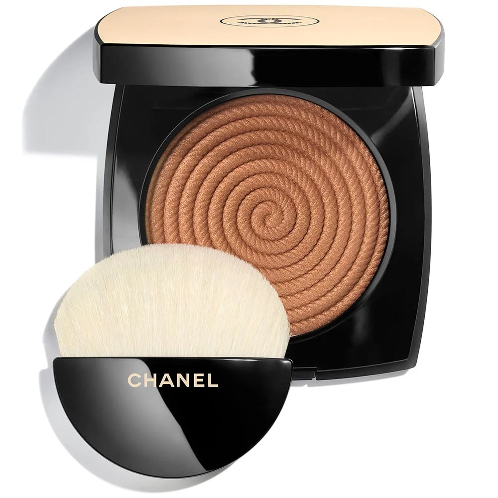 Chanel polvere viso Belle Mine