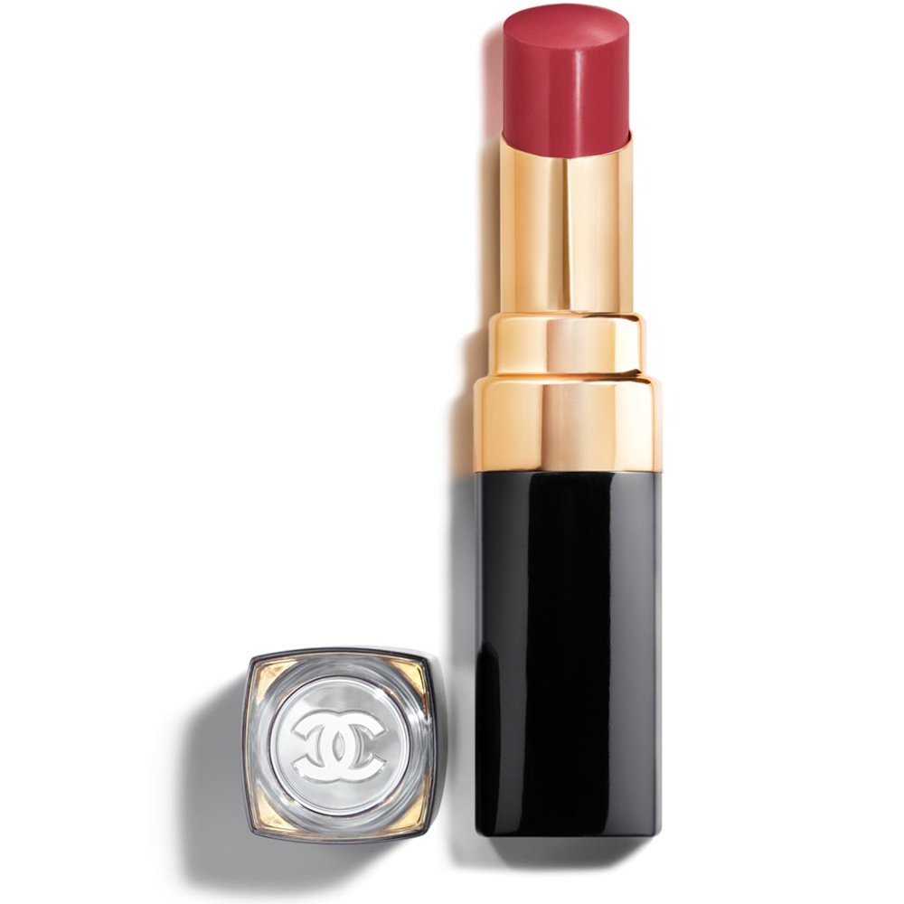 Chanel rossetto Les Beiges 2021